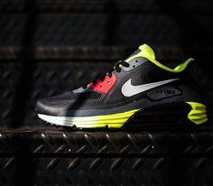 Nike Air Max Lunar90-Volt