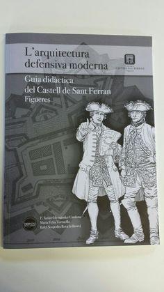 Guia didàctica del castell de Sant Ferran