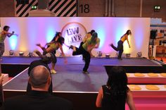 LIW Live Stage 2012