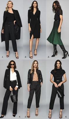 Capsule Outfits, Mode Outfits, Fashion Outfits, Womens Fashion, Fashion Blogs, Fashion Trends, Casual Dress Outfits, Stylish Outfits, Fall Outfits