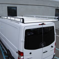 10 Best Ford Transit Roof Rack Ladder Ideas Ford Transit Roof Rack Ford Transit Roof Rack