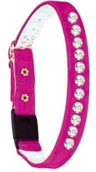 TotoJeweled Breakaway Cat Collar
