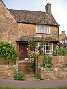 """""""Rosary Cottage"""" in Chipping Campden"""