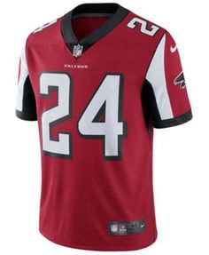 Nike Men s Devonta Freeman Atlanta Falcons Vapor Untouchable Limited Jersey  - Red XL Devonta Freeman fb8a7cb5f