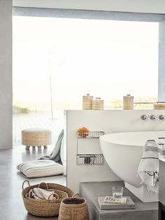 [New] The Best Home Decor (with Pictures) These are the 10 best home decor today. According to home decor experts, the 10 all-time best home decor. Decor Interior Design, Interior Decorating, House Doctor, Clawfoot Bathtub, Bathroom Interior, Home Art, Home Goods, House Design, Happy Sunday