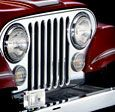 Discover Jeep History   Heritage and Story of the Legend   Jeep  Love that Jeep grill!