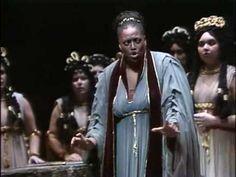 Berlioz: Les Troyens [Jessye Norman as Cassandra]
