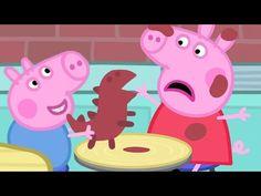 Best of Peppa Pig Peppa Pig Cartoon, Cartoon Kids, Youtube Videos For Kids, Kids Videos, Peppa Pig Full Episodes, Rebecca Rabbit, Baby Shark Song, Kids Tv, Piglets
