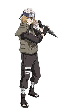 Yashamaru render [Ultimate Ninja Blazing] by on DeviantArt Anime Echii, Anime Comics, Anime Naruto, Naruto Family, Naruto Girls, Naruto Comic, Naruto Art, Character Portraits, Character Art