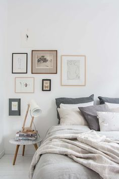 Scandinavian Bedroom Ideas-30-1 Kindesign