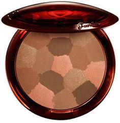 My alltime favorite bronzer for porcelain skin: Guerlain Terracotta Light Powder