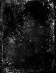 Free Texture Tuesday: Black and White Grunge - Bittbox Black Paper Texture, Black Texture Background, Black And White Background, Aesthetic Backgrounds, Black Backgrounds, Dirt Texture, Black Grunge, Overlays Picsart, Texture Photography