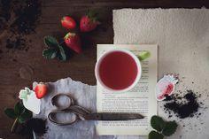 Strawberry Tea (by Daniel Farò)