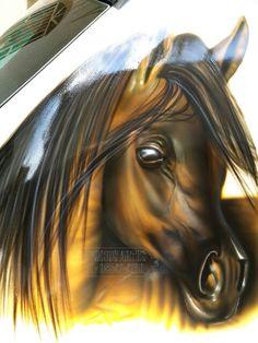 Pintura em carro aerografia Vinicius artes Ipatinga, desenhos de rostos, pessoas