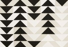 Abstract Geometric Quilts by Lindsay Stead
