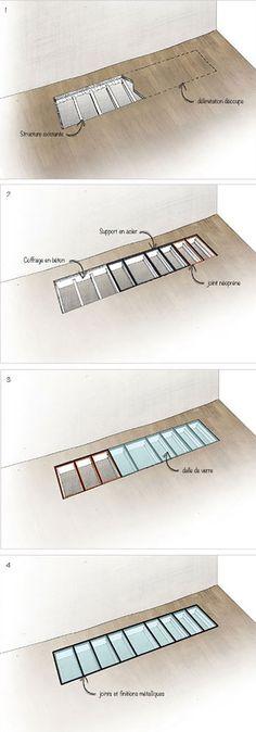 153 Best Walking On Glass Glass Floor Images Glass Floor