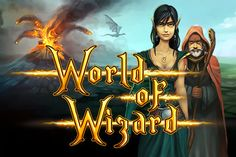 World of Wizard – Magie bereichert unser Leben - und das nicht nur im Rahmen von Büchern und Filmen! Allein der Gedanke an Elfen und Zauberer beflügelt unser Dasein. Entdecke das #MerkurMagie Spiel #WorldofWizard kostenlos hier