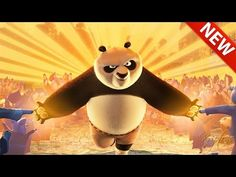 Kung Fu Panda 3 2016 Kungfupanda3 On Pinterest