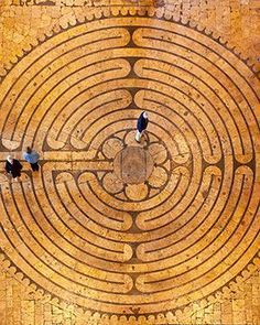 10 Labyrinths Worth Exploring - Articles - Departures