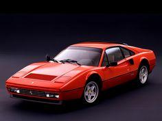 1985 Ferrari 328 GTB