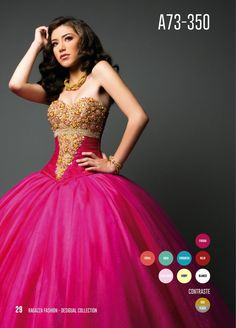 Ragazza Collection QuinceDresses.com #elegantboutique  #morileedress  #quinceaneradress  #quinceaneracollection  #misquinces #bestombres #fashion #style #outfit #fashionoftheday #clothes #womensstyle #womensfashion #fashionable #instafashion #womenfashion #clothingbrand