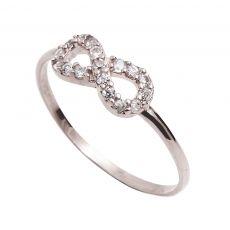 Else Silver Els12513 Gümüş Yüzük