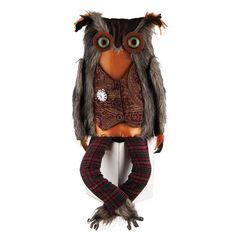 Full professorship at a major university brainiac einstein owl