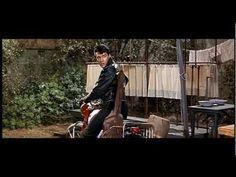Elvis Presley - I'm A Roustabout (original pitch!!)