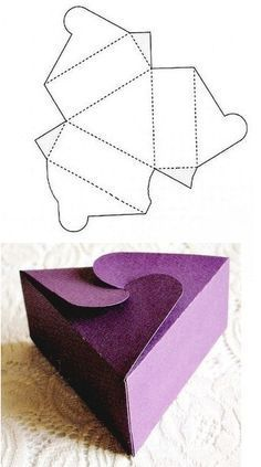 DIY printable box - I was unable to open the templates, but I could use Shift + PrntScrn to copy and print them gift packaging Recycling Paper for Handmade Gift Boxes, 3 Beautiful Gift Box Ideas Diy Gift Box, Diy Box, Diy Gifts, Handmade Gifts, Gift Boxes, Paper Crafts Origami, Diy Paper, Candy Box Template, Box Templates
