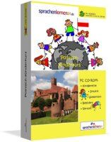 Polnisch-Kindersprachkurs: Polnisch lernen für Kinder