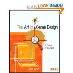 Recommended to me as the de facto guide to thinking about game design. Also marks the first time I've read a textbook voluntarily and loved it.
