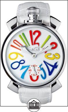 GaGà Milano 5010-1 Reloj de pulsera para mujer  ✿ Relojes para mujer - (Lujo) ✿