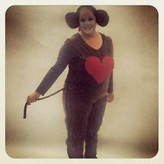 CHARM IT! Halloween! The Monkey Heart. #charmit #halloween