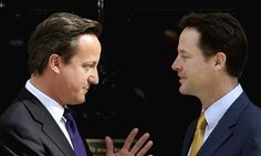 The Inside Story of the Coalition Government by Matthew d'Ancona – review