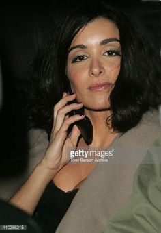 Jenifer Bartoli during 2006 NRJ Music Awards at Midem After Show Departures at Palais des Festivals in Cannes France