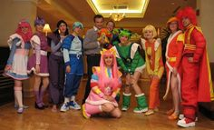 rainbow brite color kids costumes - Google Search