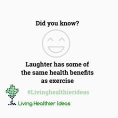 Time to laugh! Have a blessed day! Namaste Cristina Find more #LivingHealthierIdeas and resources here http://ift.tt/1qlyWMw  #healthy #hbloggers #wellness #healthyliving #healthylifestyle #vsco #healthblog #health #TagsForLikes #laughtherapy