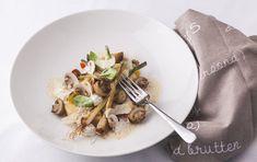 Italské houbové recepty: Sýrové gnocchi s omáčkou Gnocchi, Ricotta, Tableware, Ethnic Recipes, Kitchen, Food, Dinnerware, Cooking, Tablewares