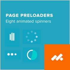 Adobe Muse CSS Page Preloaders Widget by MuseThemes – Adobe Muse Widget Directory