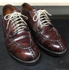 alden54038 Men Dress, Dress Shoes, Derby, Oxford Shoes, Lace Up, Trends, Touch, Style, Shoes