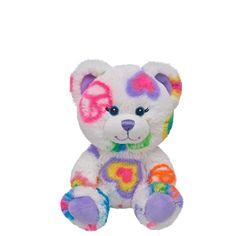 smallfrys® Peace & Love Bear - Build-A-Bear Workshop US