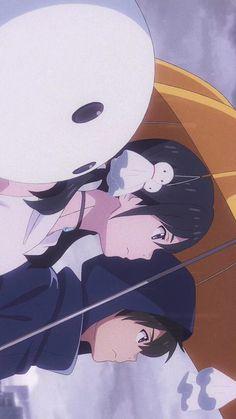 Wallpaper Pc Anime, Anime Scenery Wallpaper, Anime Films, Anime Characters, Pretty Art, Cute Art, Makoto Shinkai Movies, Your Name Anime, Anime Lock Screen