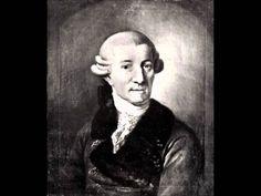 Franz Joseph Haydn - Sonata para piano en Mi menor Hob XVI nº34