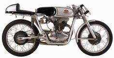 1953 Mondial 175cc