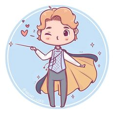 """5,302 Likes, 47 Comments - Naomi Lord (@naomi_lord) on Instagram: """"Gilderoy Lockhart! ✨✨ I do love Gilderoy just because of how ridiculous his character is he's a…"""""""