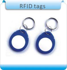 Zugangskontrolle Flight Tracker Rfid 125 Khz Beschreibbare Rewrite T5577 Proximity Access Control Id Tag Keyfobs