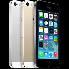 Iphone 5s colorus (png)