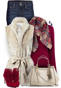 Here are fabulous fall polyvore outfits to get your wardrobe working and give you stylish look this season.