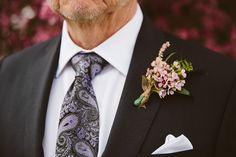 Crocus Designs Halifax Nova Scotia Florist  groom boutonniere flowers www.crocusdesignsbylaura.com   Dustin Hall Photography