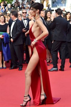 El pasado 11 de mayo se inauguró el 69º Festival de Cannes en el que…